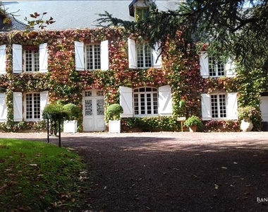 Sale House 11 rooms 271m² Villers bocage - photo