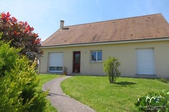 Vente Maison 4 pièces 96m² SOULEUVRE EN BOCAGE - photo