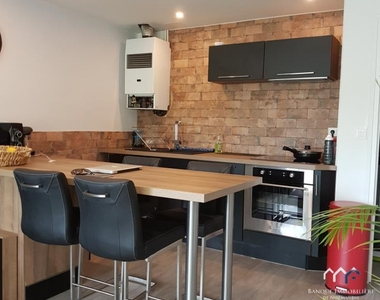 Renting Apartment 1 room 33m² Bayeux (14400) - photo