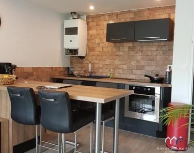 Location Appartement 1 pièce 33m² Bayeux (14400) - photo