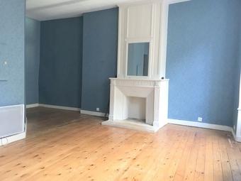 Vente Appartement 3 pièces 59m² Bayeux (14400) - Photo 1