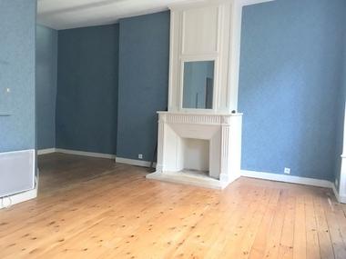Vente Appartement 3 pièces 59m² Bayeux (14400) - photo