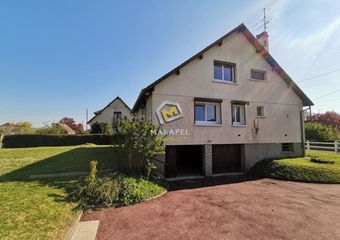 Sale House 9 rooms 133m² Bayeux - Photo 1
