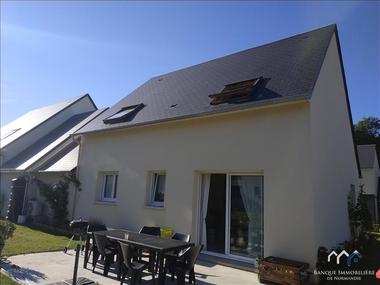 Vente Maison 6 pièces 97m² Bayeux (14400) - photo