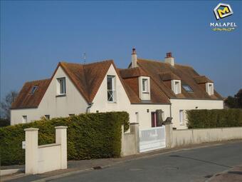 Vente Maison 10 pièces 250m² Arromanches-les-Bains (14117) - photo