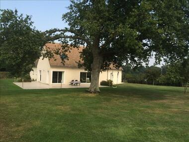 Vente Maison 5 pièces 145m² Bayeux (14400) - photo