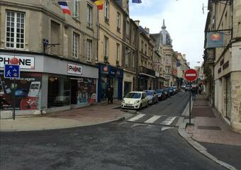 Vente Fonds de commerce 70m² Bayeux (14400) - photo