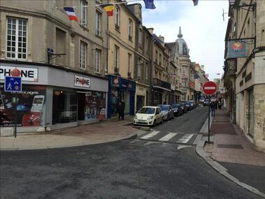 Sale Business 70m² Bayeux (14400) - photo