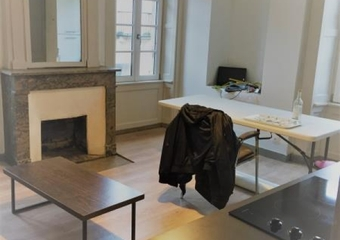Renting Apartment 3 rooms 52m² Bayeux (14400) - Photo 1