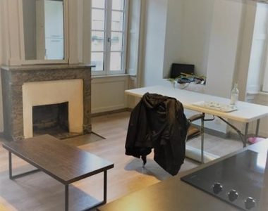 Renting Apartment 3 rooms 52m² Bayeux (14400) - photo