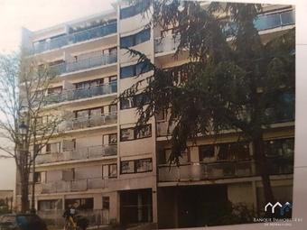 Location Appartement 1 pièce 30m² Puteaux (92800) - Photo 1