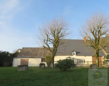 Vente Maison 5 pièces Aunay-sur-odon - photo