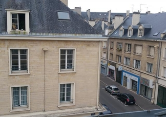 Vente Appartement 2 pièces Caen (14000) - photo