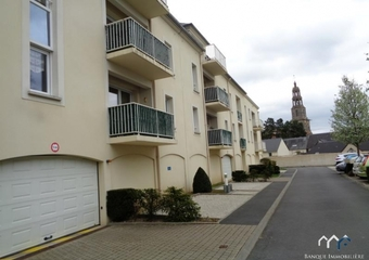 Sale Apartment 2 rooms 44m² Bayeux - Photo 1