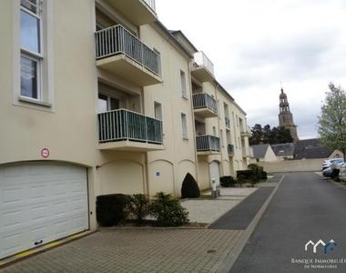 Vente Appartement 2 pièces 44m² Bayeux - photo