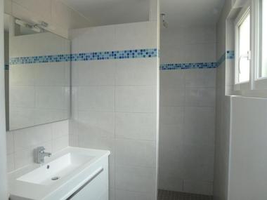 Renting House 3 rooms 58m² Sainte-Honorine-des-Pertes (14520) - photo