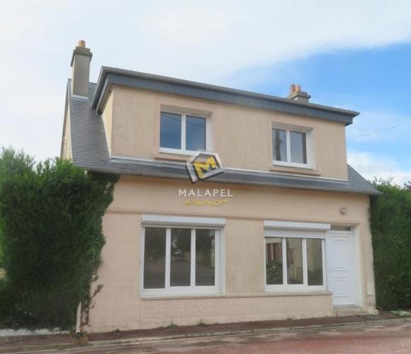 Sale House 5 rooms 90m² Le theil bocage - photo