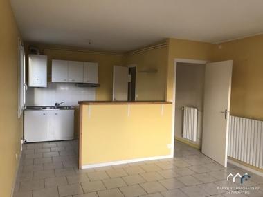 Sale Apartment 2 rooms 47m² Bayeux (14400) - photo