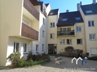 Vente Appartement 3 pièces 68m² Bayeux (14400) - Photo 1