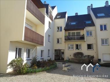 Sale Apartment 3 rooms 68m² Bayeux (14400) - photo