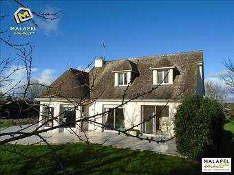 Sale House 8 rooms 162m² Port-en-Bessin-Huppain (14520) - photo