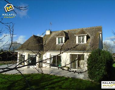 Sale House 8 rooms 162m² Port-en-Bessin-Huppain (14520) - photo