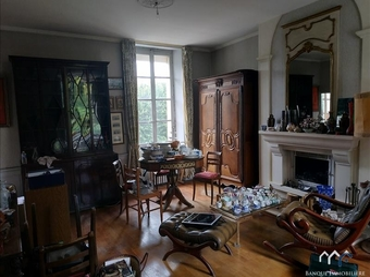 Vente Appartement 3 pièces 85m² Bayeux (14400) - Photo 1