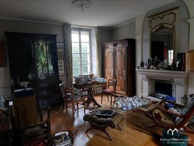 Vente Appartement 3 pièces 85m² Bayeux (14400) - photo
