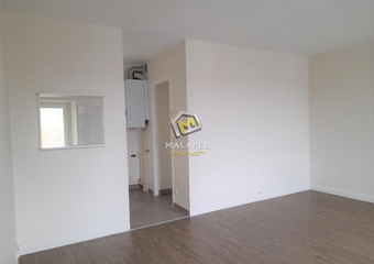 Renting Apartment 1 room Bayeux (14400) - Photo 1