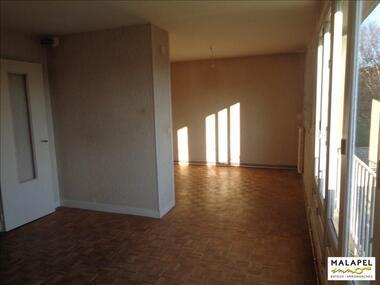 Vente Appartement 1 pièce 43m² Bayeux (14400) - photo