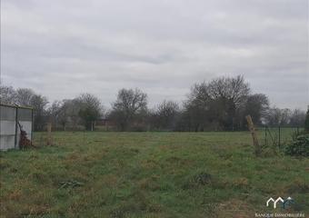 Vente Terrain 835m² Bayeux - photo