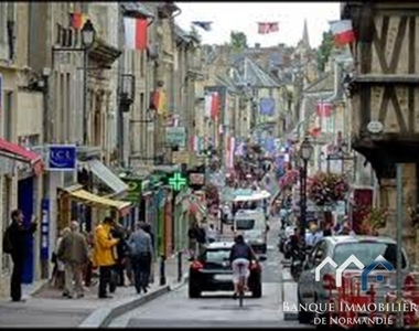 Renting Business 30m² Bayeux (14400) - photo