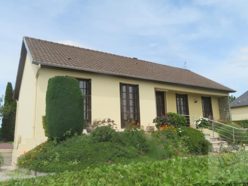 Vente Maison 5 pièces 100m² Villers bocage - photo
