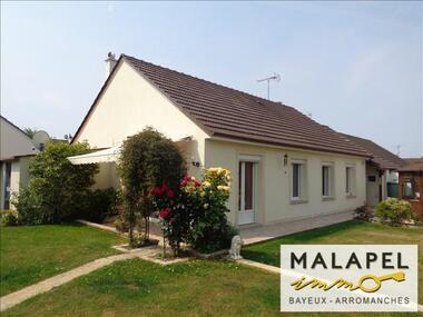 Sale House 5 rooms 98m² Bayeux (14400) - photo