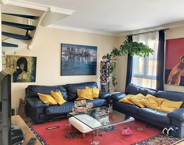 Vente Appartement 5 pièces 100m² Bayeux - photo