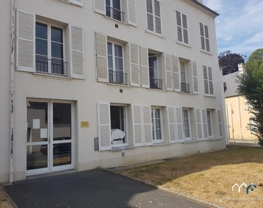 Renting Apartment 2 rooms 58m² Bayeux (14400) - photo
