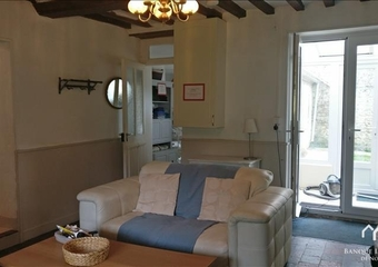 Sale House 5 rooms 95m² Englesqueville-la-Percée (14710) - Photo 1