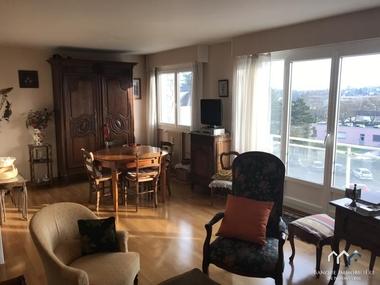 Sale Apartment 3 rooms 69m² Bayeux (14400) - photo