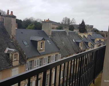 Renting Apartment 1 room 38m² Bayeux (14400) - photo