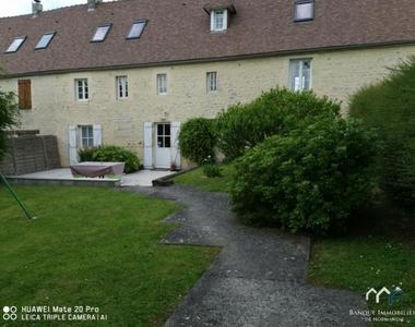 Vente Maison 14 pièces 260m² Bretteville-l orgueilleuse - photo