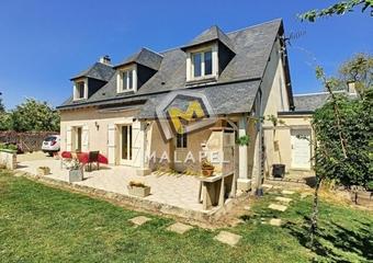 Vente Maison 7 pièces 160m² Carcagny - Photo 1