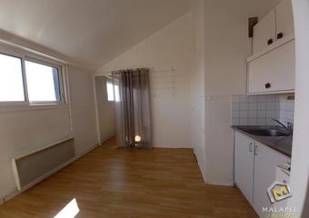Vente Appartement 26m² Courseulles sur mer - Photo 1