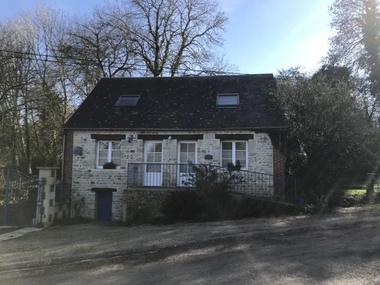 Vente Maison 6 pièces 90m² Tilly-sur-Seulles (14250) - photo
