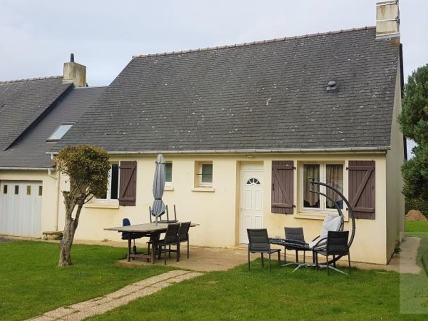 Renting House 4 rooms 85m² Audrieu (14250) - photo