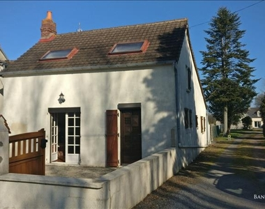 Sale House 5 rooms 107m² Port-en-Bessin-Huppain (14520) - photo