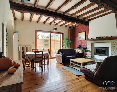 Sale House 8 rooms 170m² Bayeux - photo