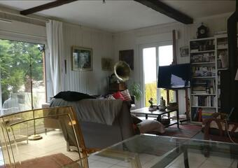Sale House 5 rooms 95m² Port-en-Bessin-Huppain (14520) - photo