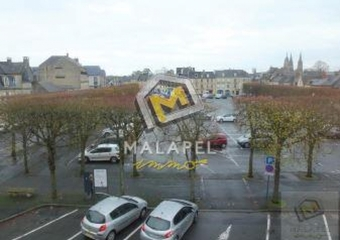 Vente Immeuble Bayeux - Photo 1
