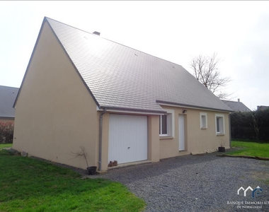 Sale House 4 rooms 80m² Bayeux (14400) - photo
