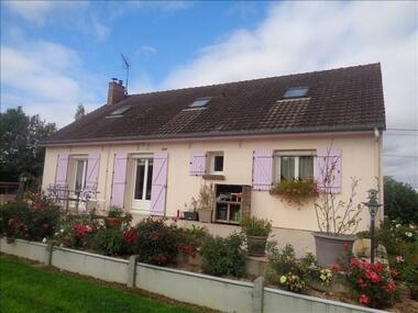 Vente Maison 7 pièces 120m² Bayeux (14400) - photo